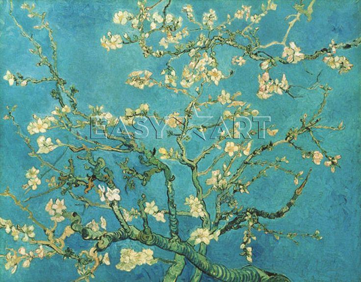 Almond Blossom, 1890