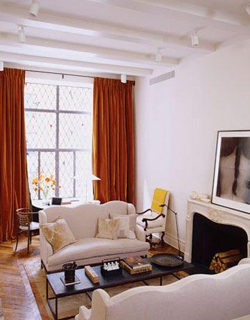 Ina Gartens Apartment Manhattan Paint Farrow Balls