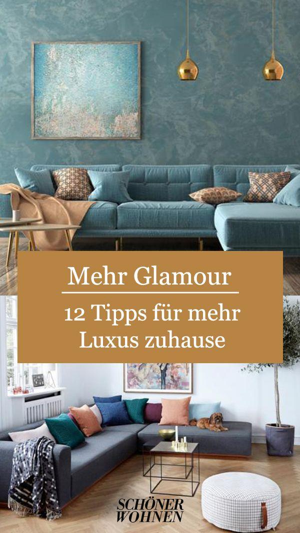 Tipp 5 Grosse Gemalde Bild 5 In 2020 Zimmer Einrichten Wohnen Luxus Wohnung