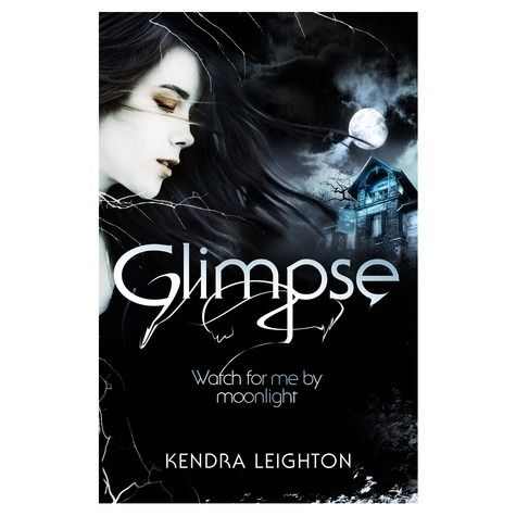 Glimpse Paperback Expected publication: June 19th 2014  by Much-in-Little