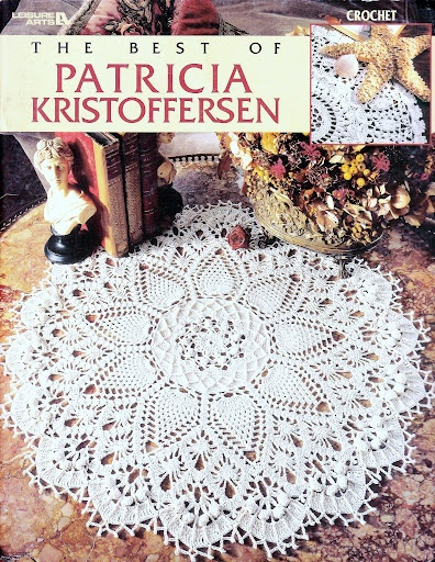 The Best of Patricia Kristoffersen