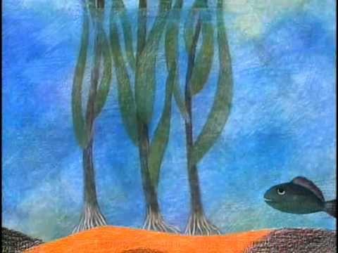 Lionni, Leo   Fish Is Fish (Habit #2)