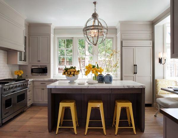 Model Penataan Dapur Untuk Rumah Minimalis Terbaru 2014