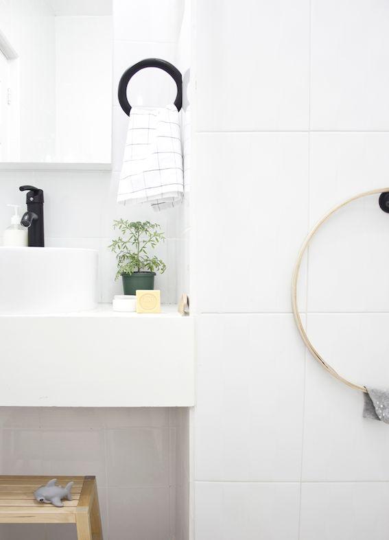 Best Ideas About Scandinavian Towel Rings On Pinterest