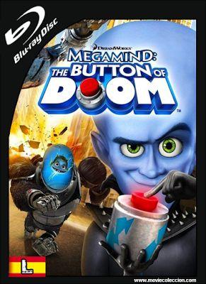 Megamente: El Botón de la Destrucción 2011 720p HD | Latino ~ Movie Coleccion