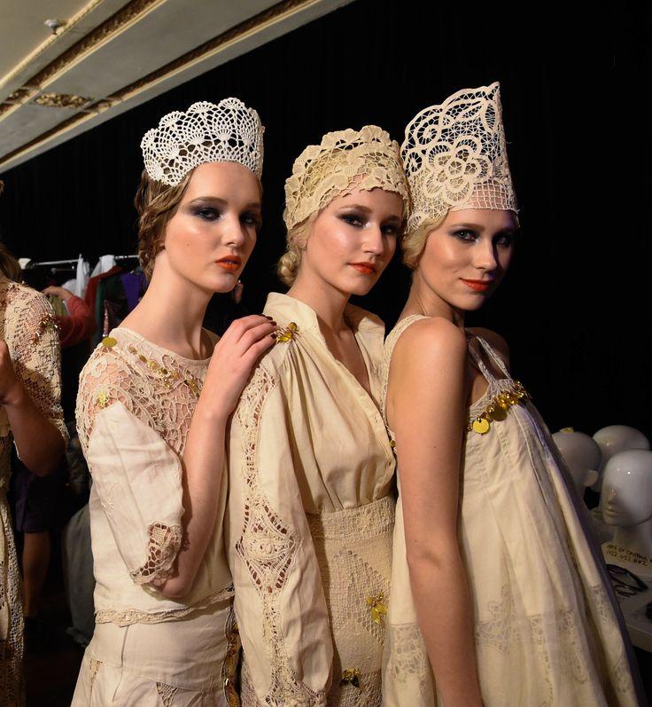 #nevenka #madeinmelbourne #melbourne #fashion #lace #vintage #dress #european # #embroidery #gold #collection #love #fashion #boutique #custom #floral #flower #fabric www.nevenka.com.au #models
