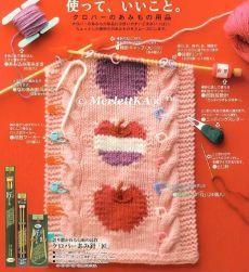 Самая подробная расшифровка  японских  схем и иероглифов. Японские журналы по вязанию славятся не только своими моделями, но и достаточно подробными описаниями и схемами к ним, что позволяет нам, зная некоторые особенности, хорошо в них разбираться.