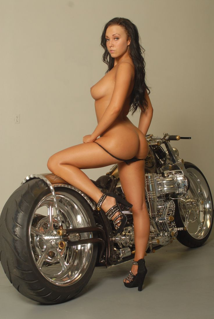 from Achilles naked pictures of biker girls