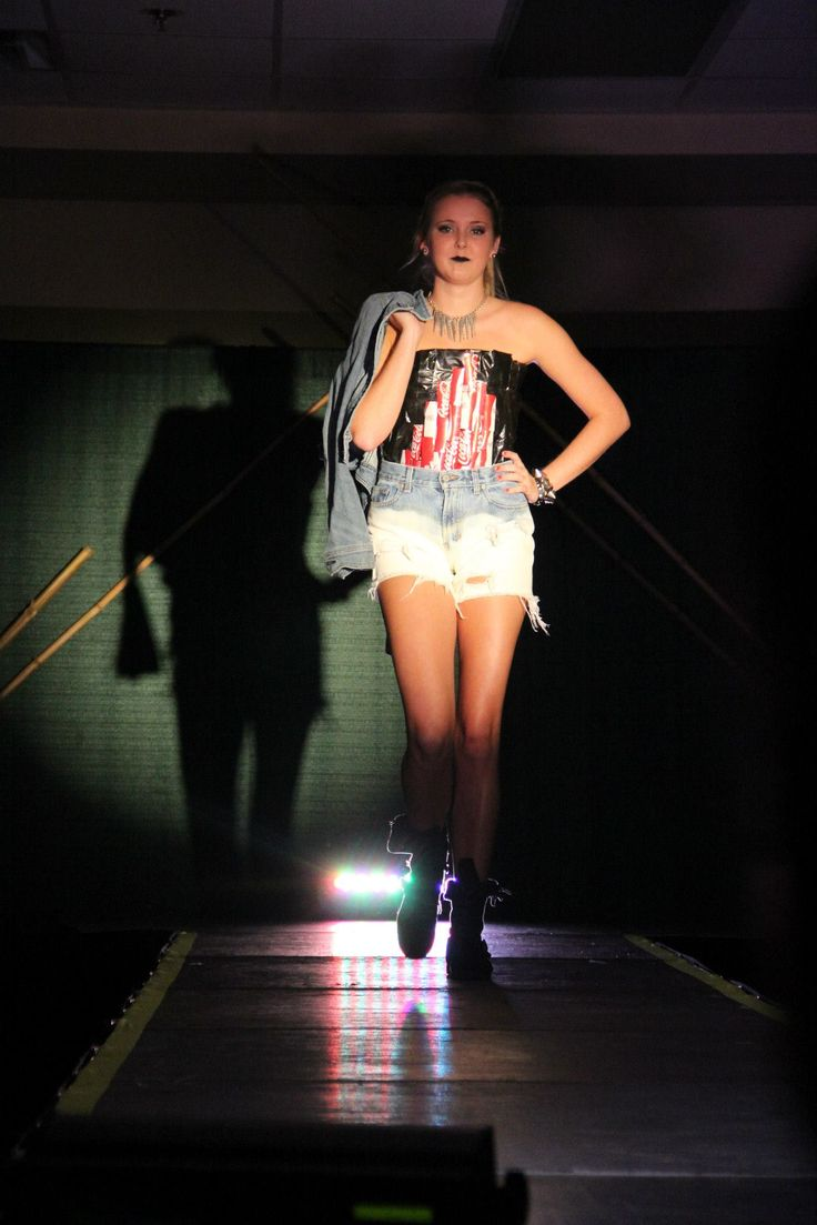 78 images about reclaimed runway junior fashion designer halie beard is a freshman from northern virginia majoring in fashion merchandising halie wanted