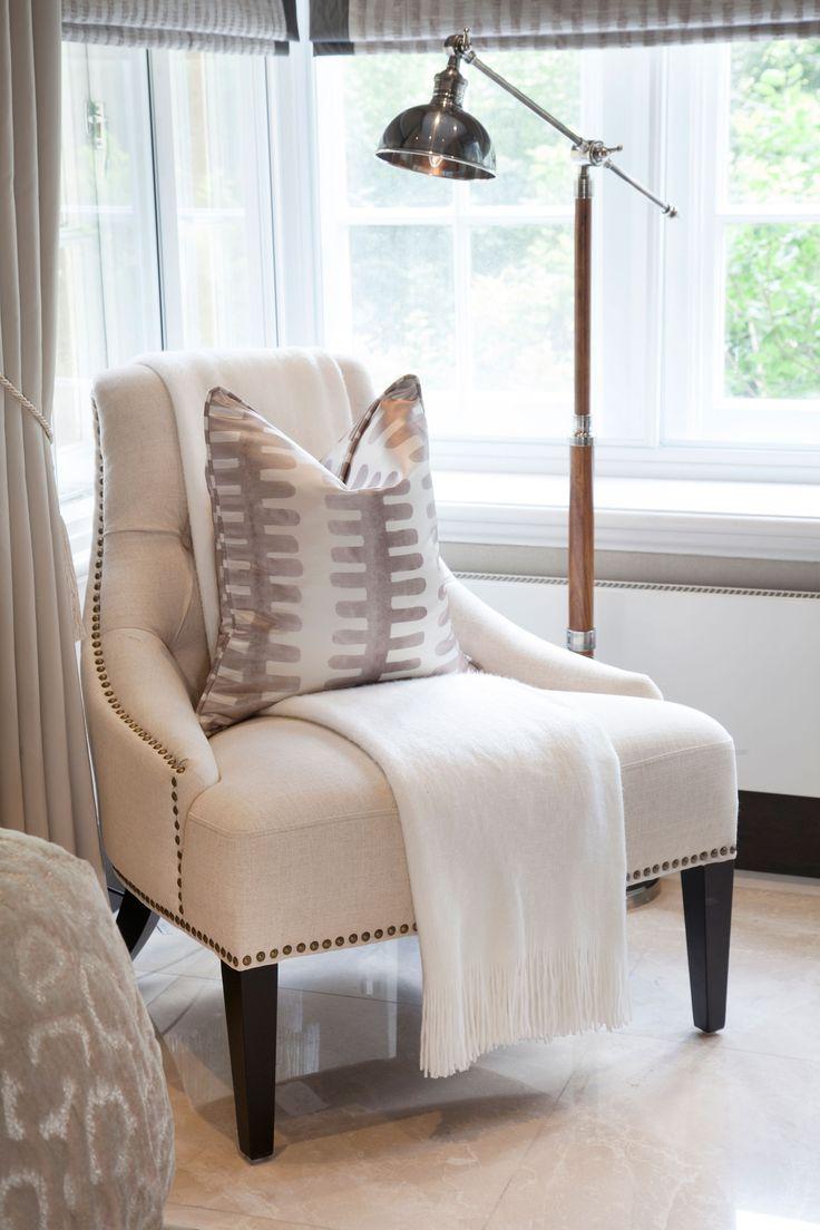 Master Bedroom  | JHR Interiors