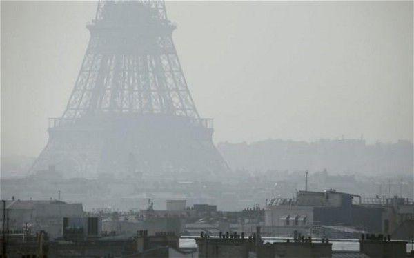 «Δακτύλιος» και στο Παρίσι από σήμερα. http://www.caroto.gr/?p=16995