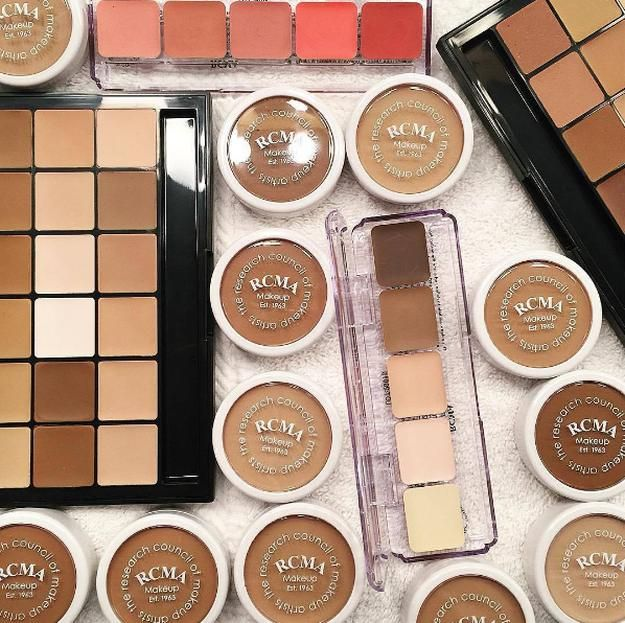 RCMA (Research Council of Makeup Artists) | These Indie Makeup Brands Deserve Your Attention