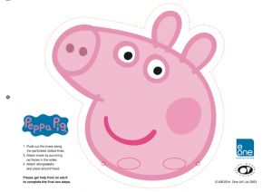 Peppa Pig Birthday Party App and DVD Make Special Days Fun!