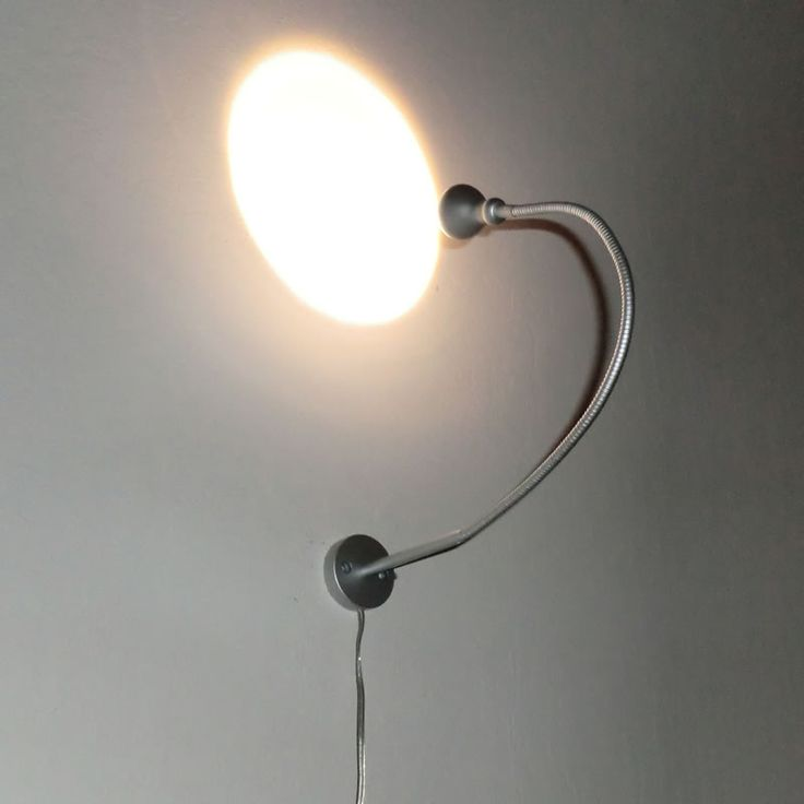 Convert LED Wall Light for use in