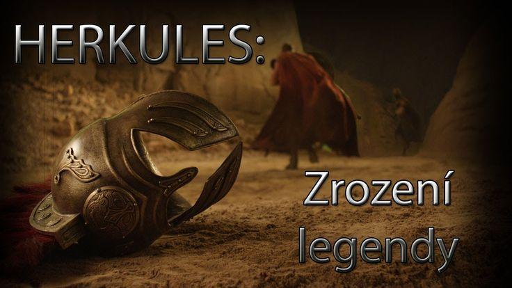Herkules: Zrození legendy (7. Recenze 2014)