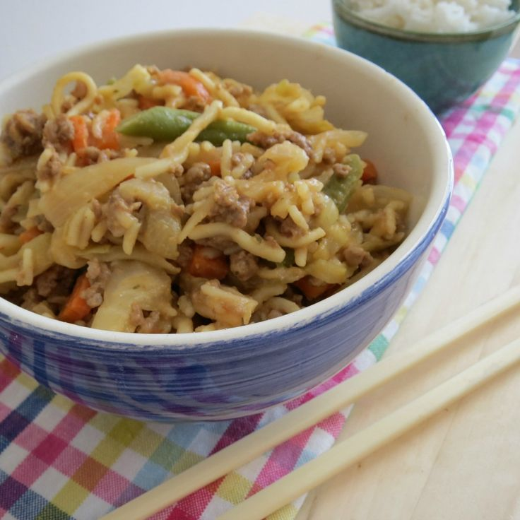 Everyone loves this Chow Mein by schemo1973 and you will too!