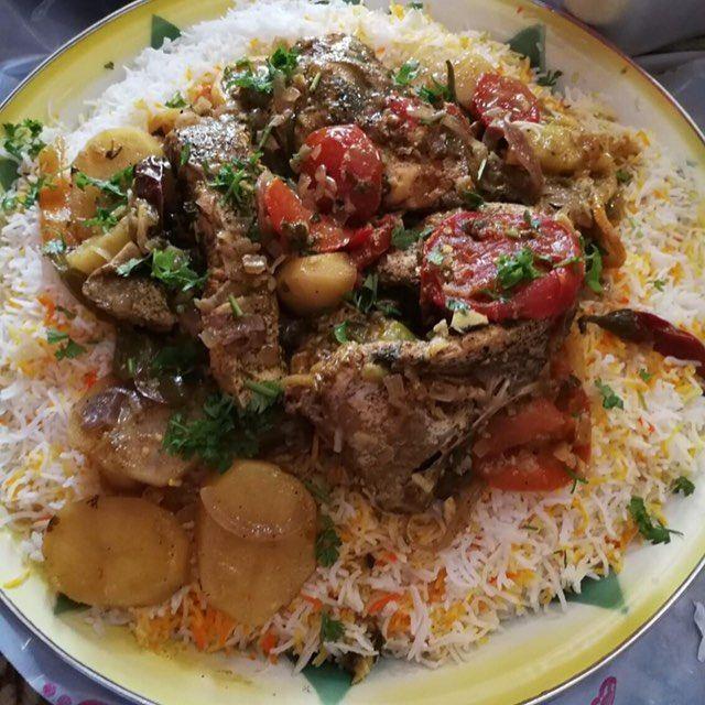 مطبخ وطبخات أم سعودي Latdos2 Instagram Photos And Videos Food Beef Meat