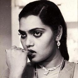 Silk Smitha (Indian, Film Actress) was born on 02-12-1960. Get more info like birth place, age, birth sign, bio, family & relation etc.