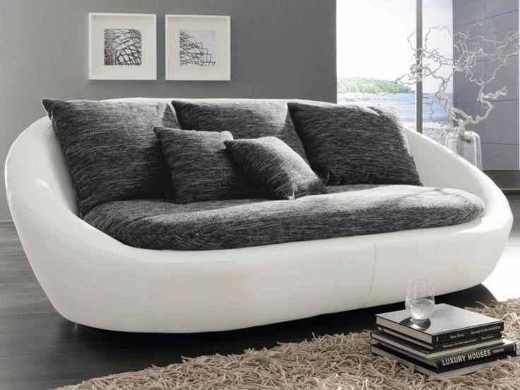 Chillout Sofa Fur Moderne Inneneinrichtung Moderne Inneneinrichtung Schlafsofa Weiss Und Inneneinrichtung