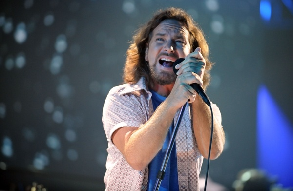 Pearl Jam, Bruce Springsteen Neil Young Join Global Citizen Ticket Drive | Music News | Rolling Stone