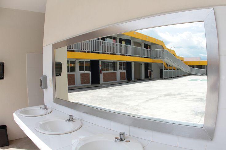 Galería de Colegio Octavio Paz / Ricardo Espinosa Arquitectos - 13
