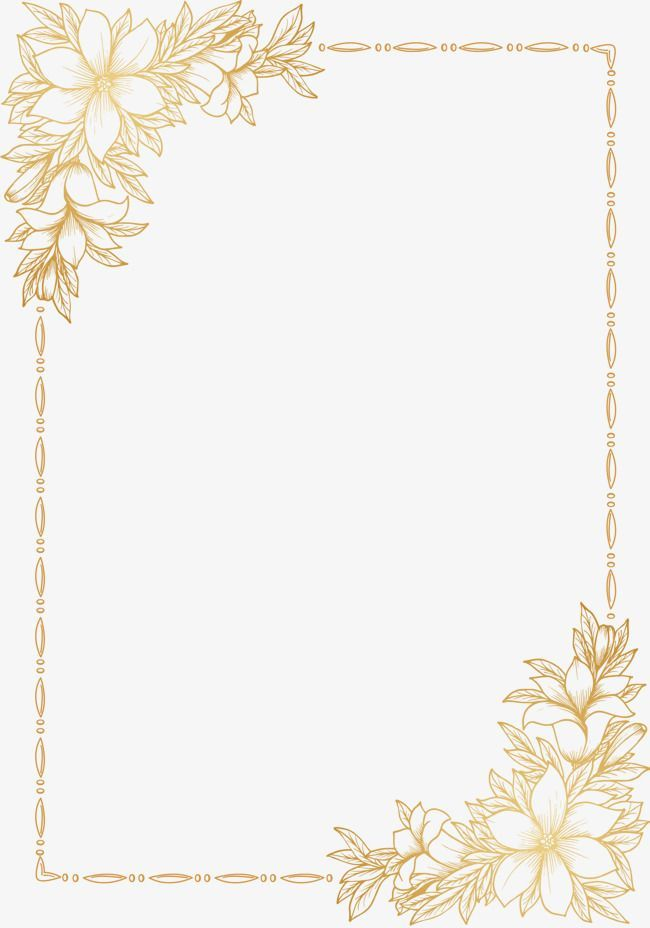 12 Elegant Border Card Invitation Photos In 2020 Wedding