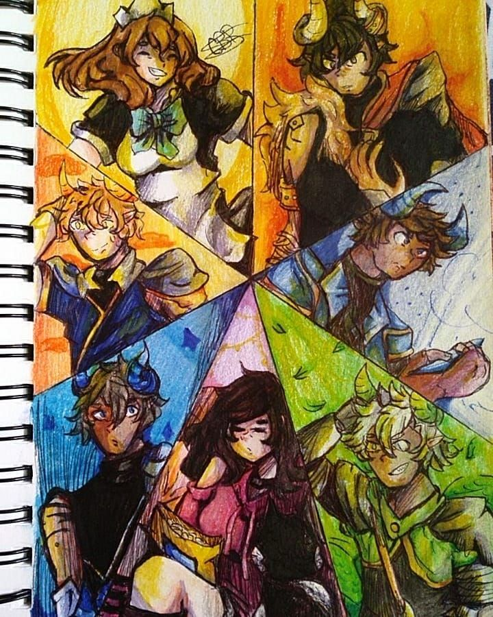 Not My Work Here Is Some Amazing Aphmau My Inner Demons Fanart Aphmau Aphmaufanart Myinnerdemons Myinnerdemonsfanart Aphmau Aphmau Fan Art Aphmau Pictures