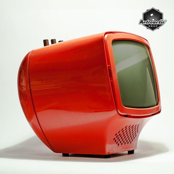 Televizor portabil SpaceAge - Universum sk 5921