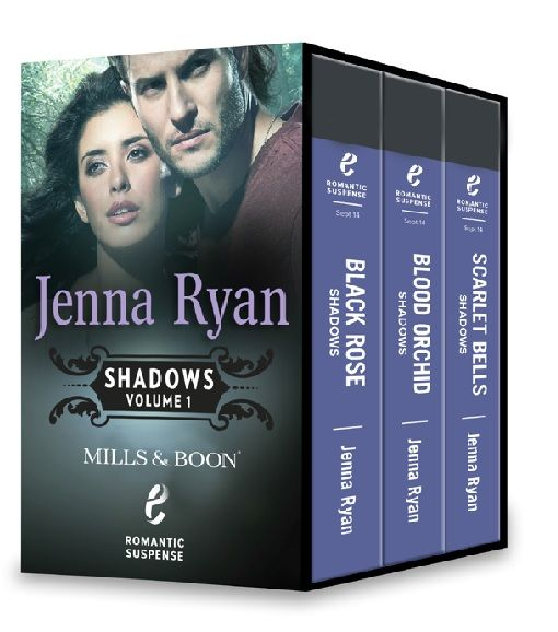 The shadow boxset