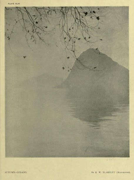 W. R. Blakeley