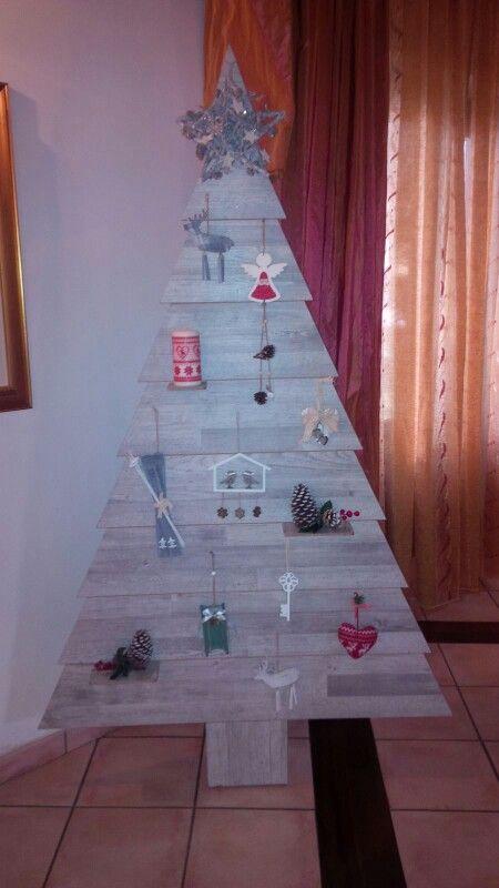 Albero di natale -  christmas tree