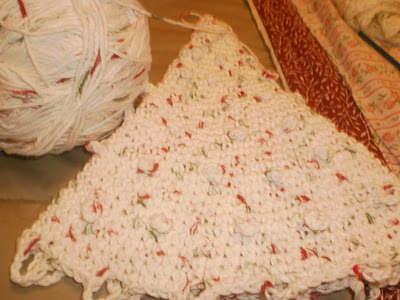 10 Wonderful Crochet Christmas Trees