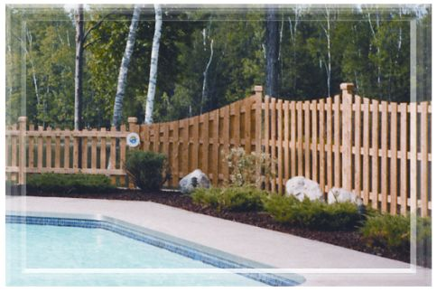 Don Machalk & Sons Fence Corp.