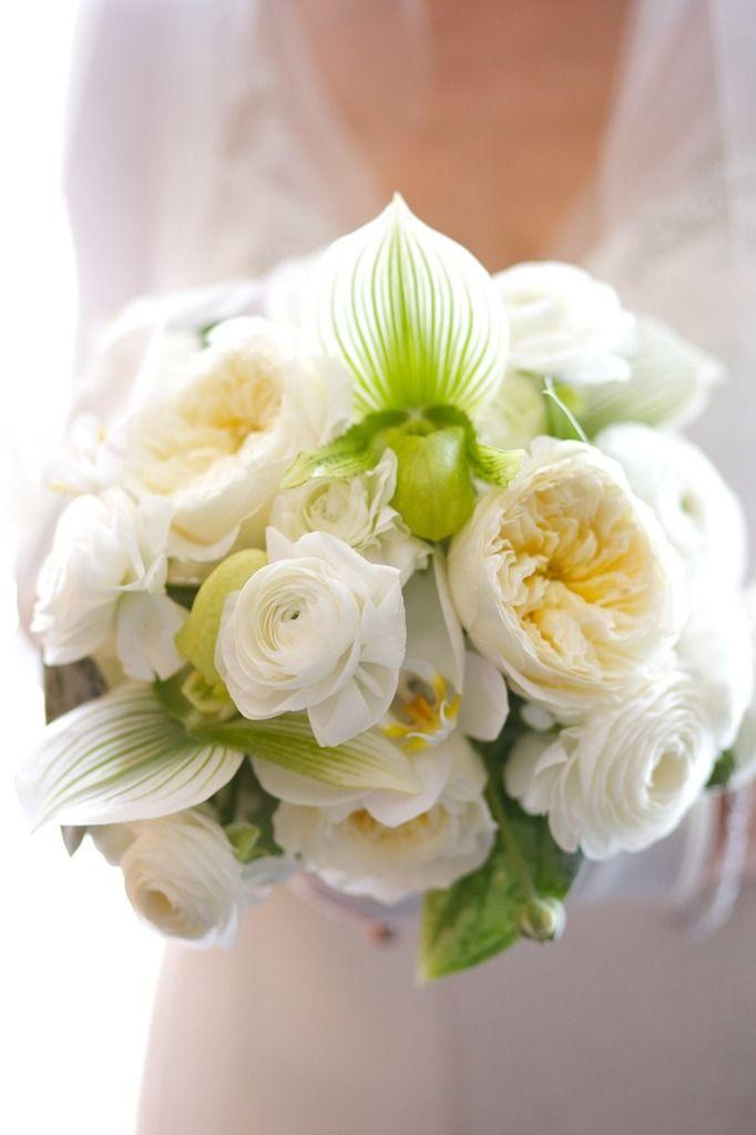 : White Flower, Idea, Bridal Bouquets, Floral Design, Wedding Bouquets, White Bouquets, Gardens Rose, Artisanevents Com, Floral Events Design