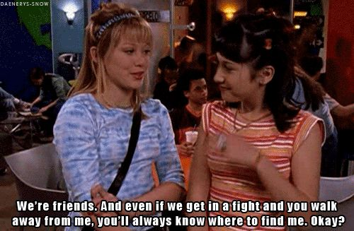 13 Things Lizzie McGuire Taught Us About Life | Her Campus