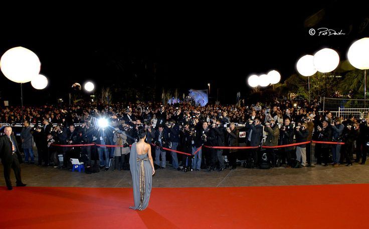 Rihanna at the NRJ Music Awards, Cannes