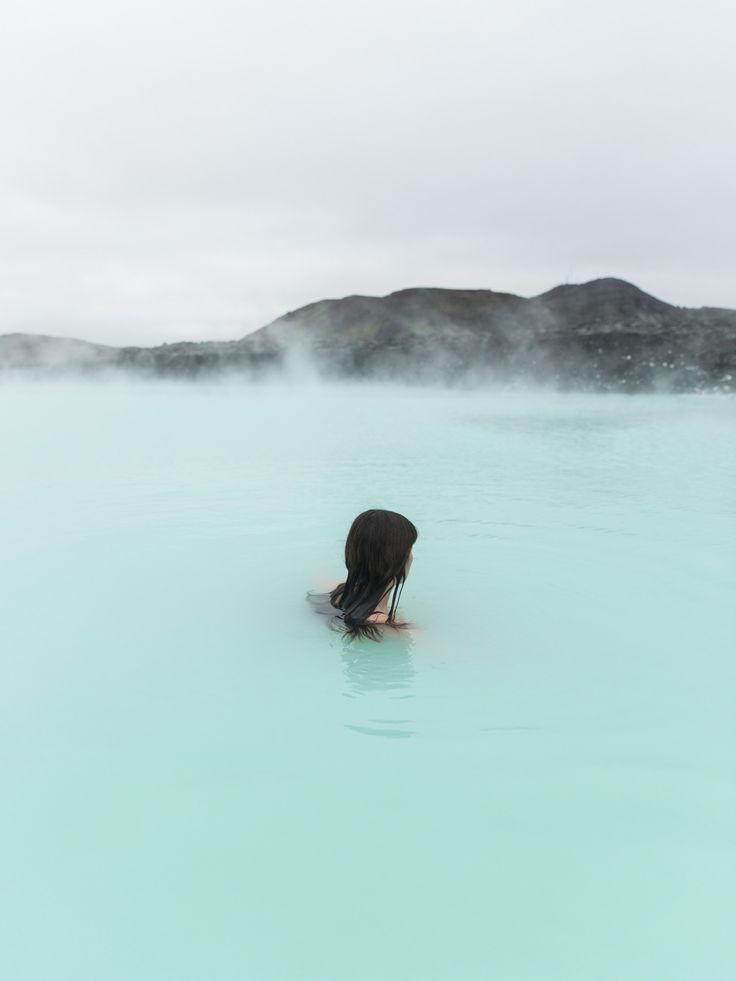 jaredchambers: Blue Lagoon - Iceland