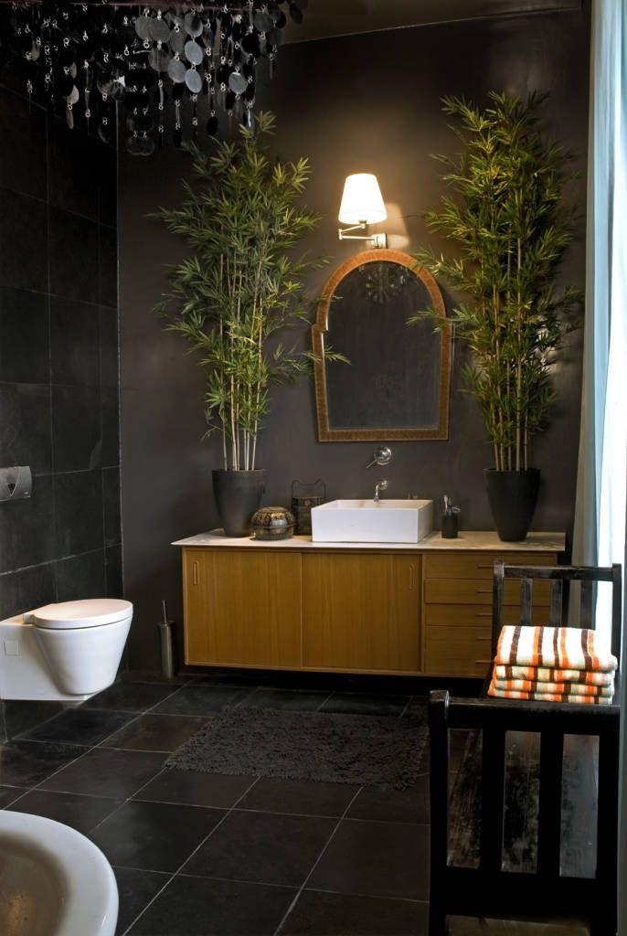 59 best Wohnideen Badezimmer images on Pinterest Bathrooms - grune bodenfliesen holen natur design