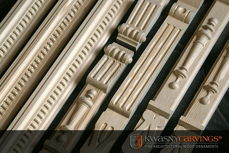 Holzschnitzerei für denkmalschutz-Fenster.