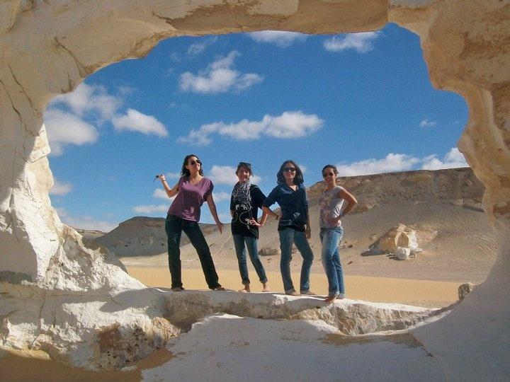 Bahariya Oasis Tour, Bahariya Egypt, Safari Tour - Egypt online tours