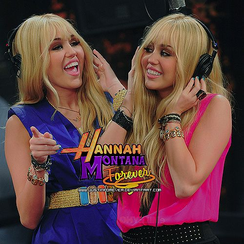 Photo of Hannah_Montana_4ever for fans of Hannah Montana Forever.