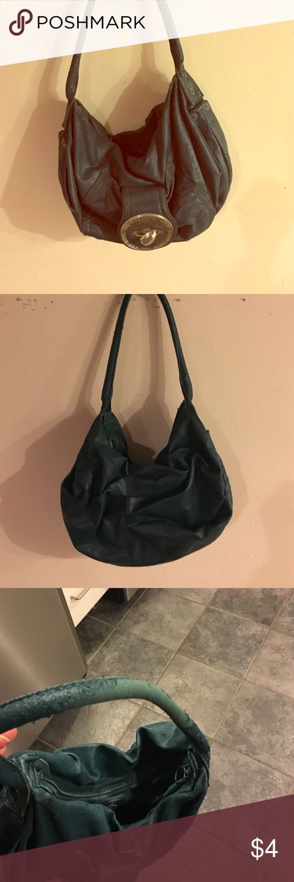 Diesel Purse Used condition Bags Shoulder Bags