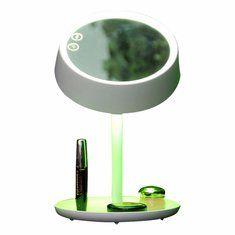 #Banggood 180  USB LED зеркало для макияжа с 7 видов природных огней начислению стенд зеркала настольной лампы (1084355) #SuperDeals