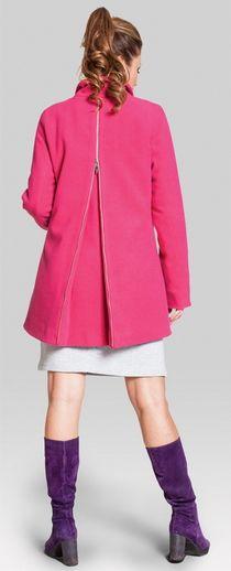 Makalulu berry jacket