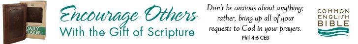 Praying Scripture Over Children (5/19/2014) - Girlfriends in God - Bible Gateway Devotionals