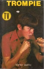 Trompie en die Boksombende - Wow, my dad read us the books when we were small and we watched it! Legend! See: http://www.musiek.co.za/modules.php?name=Lyrics=song_id=1249