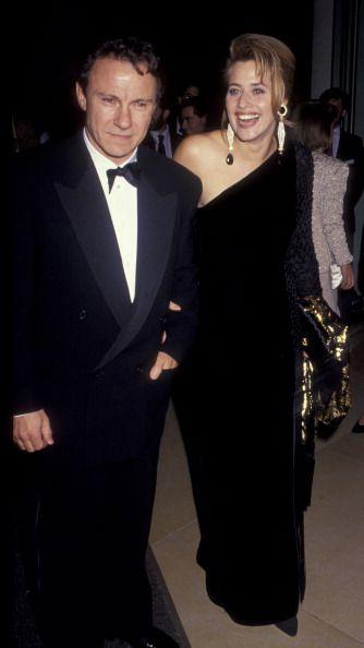 Harvey Keitel and Lorraine Bracco | Harvey | Pinterest ...