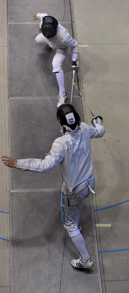 1000 Ideas About Fencing Sport On Pinterest Fencing
