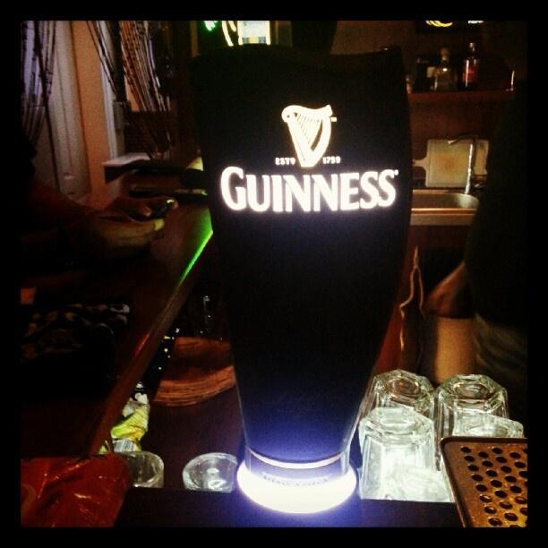 Guinness - @hanmono- #webstagram