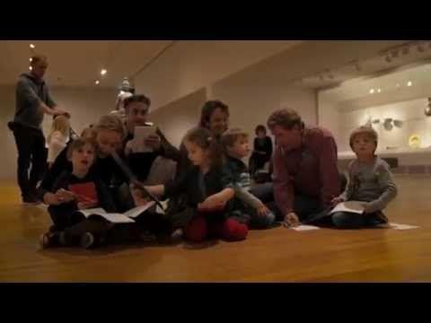 Kom tekenen in het Rijksmuseum! – #hierteekenen - YouTube